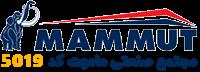 نمایندگی ماموت - ماموت 5019- فروش ساندویچ پانل- برترین نماینده ماموت