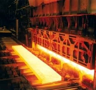 قیمت روز ورق آهن
